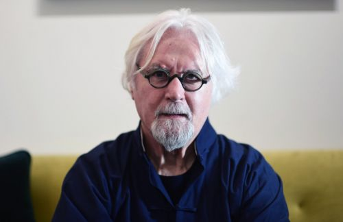 Billy Connolly to lead New York Tartan Day parade