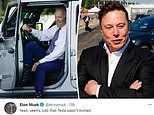 Why was Tesla NOT invited to White House electric car summit?