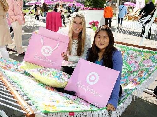 Fans are celebrating the relaunch of 20 of Target's coveted limited collections, including collaborations with Lilly Pulitzer, Hunter, and Missoni