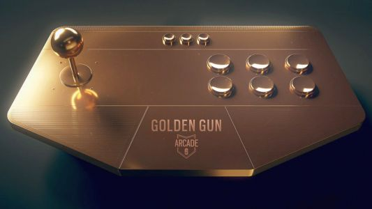 Rainbow Six Siege's Golden Gun mode is back, with an 'extravagant' prize