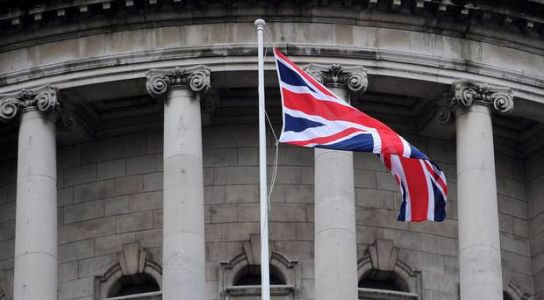 Anger over Belfast City Hall royal wedding flag delay - council 'inundated with complaints'