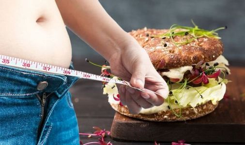 How to get rid of visceral fat: The diet shown to reduce belly fat without exercise