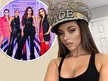 Jade Thirlwall forced to self-isolate and miss Little Mix: The Search's first live show