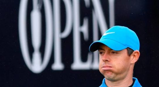 The Open updates: Lowry races into early lead as McIlroy suffers nightmare start at Royal Portrush