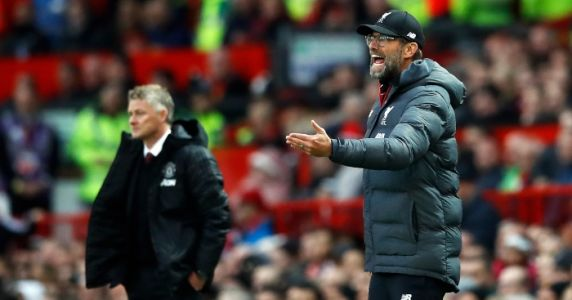 Klopp hails 'exceptional' midfield maestro who is 'like a new signing'