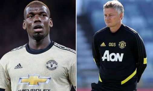 Man Utd boss Ole Gunnar Solskjaer has one Paul Pogba worry amid Real Madrid transfer links