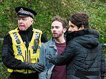 Soapwatch: Jaci Stephen's ultimate insight into this week's soaps
