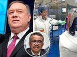 Mike Pompeo reveals intel implicating Wuhan lab in origins of COVID-19 pandemic