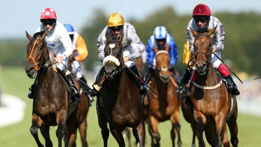 Goodwood Racing Tips: Timeform's three best bets for Tuesday