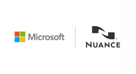 Microsoft's Nuance Acquisition Is All About Developing Smart Voice Assistants