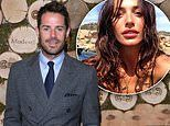 Jamie Redknapp and model Lizzie Bowden 'split'