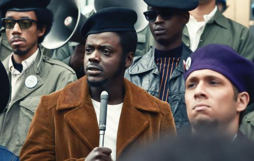 """Daniel Kaluuya on playing Black Panther Fred Hampton: """"The biggest version of me had to show up"""""""