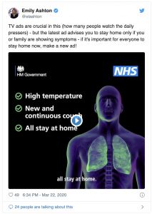 Mixed Messaging and 'The Science': What is the Government's Coronavirus Communications?