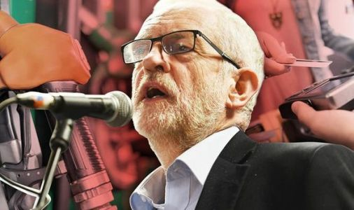 Labour to control price of FOOD and hike petrol prices in election manifesto, insiders say