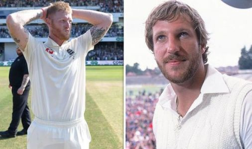 Ben Stokes has outdone Ian Botham 1981 Ashes heroics with innings vs Australia - Hussain