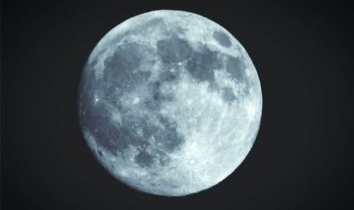 December Full Moon 2018: When is the Full Moon THIS week? What time to see it?
