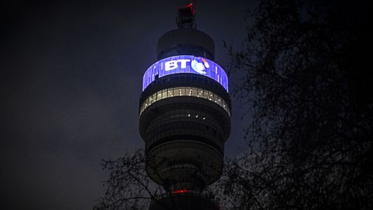 BT hopes Workplace by Facebook will transform workforce into company advocates
