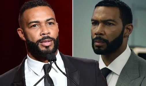 Power: Ghost star Omari Hardwick wows fans with powerful statement 'Absolutely amazing'