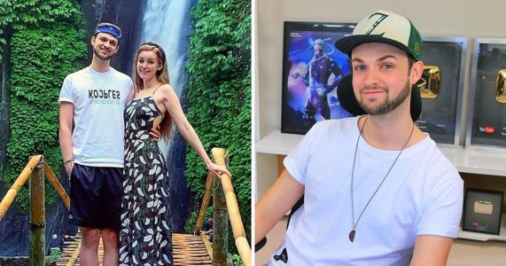 YouTuber Ali A engaged to Clare Siobhán after four years together as PewDiePie and Alfie Deyes congratulate couple