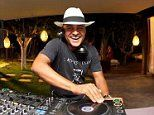 Harry and Meghan's party guests were entertained by DJ to the stars who played Pippa's wedding