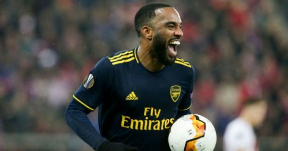 Real Madrid set to entice Arsenal with intriguing striker exchange