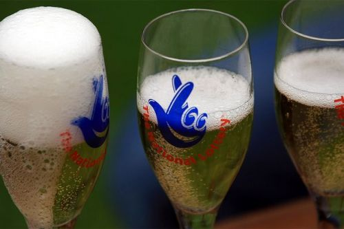 Saturday's winning National Lottery numbers for £9.8million jackpot