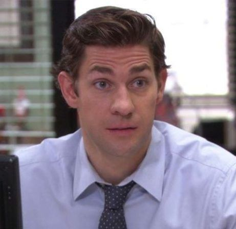 The Office's John Krasinski fuels reunion rumours as he confirms 'I'd absolutely love to do it'