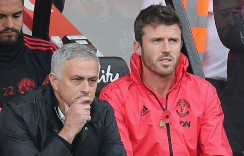 Jose Mourinho privately asked why he failed at Manchester United, claims Darren Fl