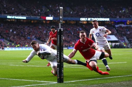 Wales vs England TV details ahead of Six Nations clash