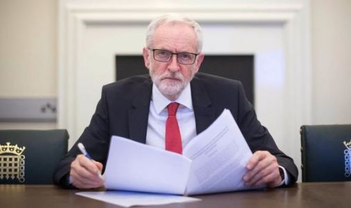 Labour leadership election: How Jeremy Corbyn could lead the Labour party AGAIN