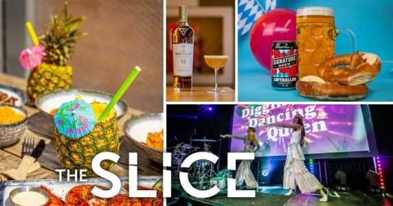 From Masseoke to very crazy golf, here's what you should be doing in London this week