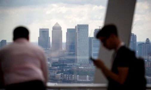 France fears London will be financial powerhouse after Brexit as EU red tape squeezes Pari