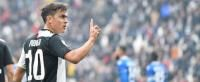 Dybala 'was on the verge' for Man Utd