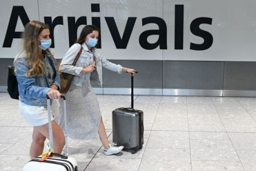 New UK travel rules to curb coronavirus spread and how they affect passengers