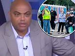 Charles Barkley says pro athletes should be among first to get the COVID-19 vaccine
