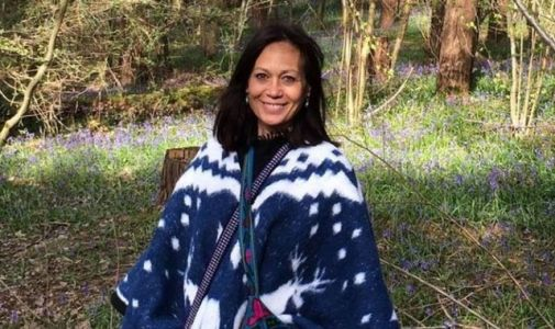 Leah Bracknell: Former Emmerdale actress dies of lung cancer aged 55