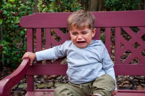 Yale Experts Think They've Found A Way To Manage Tantrums - Once And For All