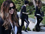 Kate Beckinsale, 47, cuts a chic look as she steps out with boyfriend Goody Grace, 23, in LA