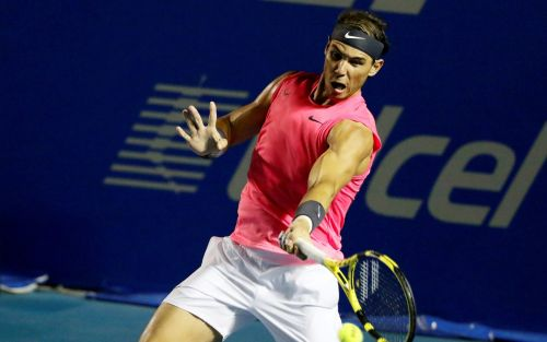 Rafael Nadal pulls out of US Open over coronavirus fears