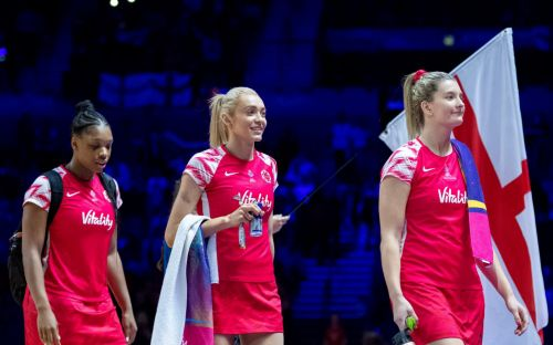 England vs South Africa, Netball World Cup bronze-medal match: live score and latest updates