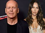 Megan Fox and Bruce Willis will star in FBI thriller Midnight In The Switchgrass