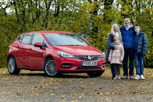 Why there's no need to compromise on a family car