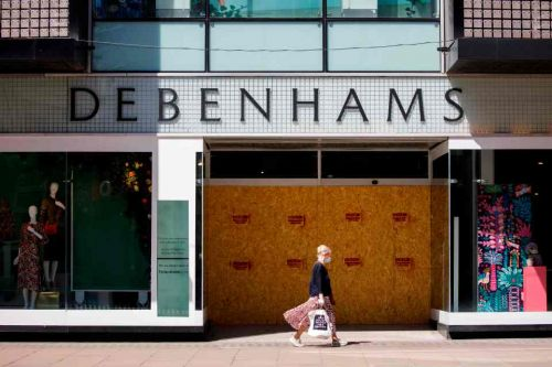 Debenhams' bosses 'draw up plans for liquidation' and could trigger biggest jobs cull of coronavirus pandemic