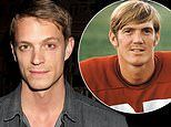Joel Kinnaman signs on to play NFL player Jerry Smith in upcoming Civil Rights drama
