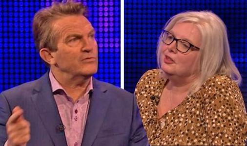 Bradley Walsh steps in before The Chase player makes mistake 'Be careful!'