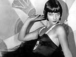The creator of Downton makes a movie about Louise Brooks, Hollywood's most voracious maneater
