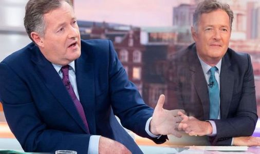 Where is Piers Morgan? Why is Piers Morgan not on GMB today and when is he back?