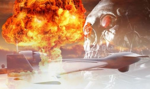 AI apocalypse: Ex-Google worker fears 'killer robots' could cause 'mass atrocities'