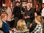 Coronation Street and Emmerdale actors will be paid for three months despite production being halted