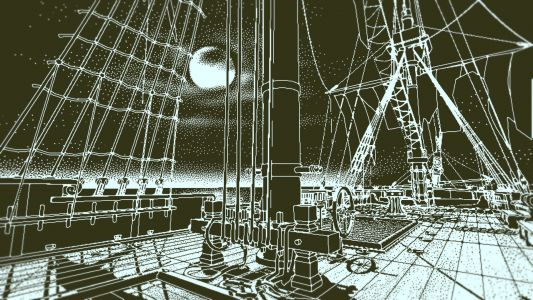 Return Of The Obra Dinn Switch review - world's greatest detective game